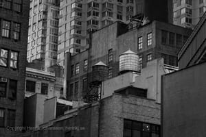 NYC buildings